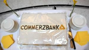 Die Liste deutscher Banken