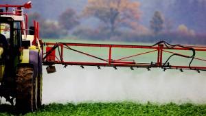 Klöckner plant Güllebremse für Landwirte