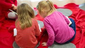 Kindergeld rasch beantragen lohnt sich