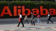Alibaba erscheint nicht so teuer