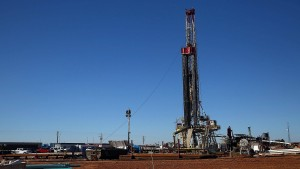 Texas' Fracker erschrecken die Scheichs