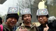 Das Geheimnis von Apples Erfolg in China