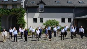 EZB-Rat zurrt künftige Strategie fest