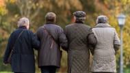 Vorsicht bei der gesetzlichen Rente