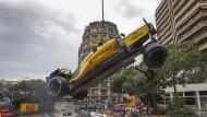Verunfallt: Die Übernahme von Renault durch Fiat-Chrysler ist erst einmal abgesagt.