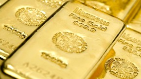 Steuerfreies Gold