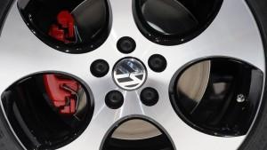 Volkswagen gegen Volks.Reifen