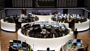 Nur die CME kann dem deutschen Finanzplatz gefährlich werden