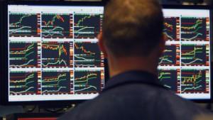 Eine Gewinnerstrategie für Zickzack-Börsen