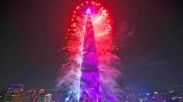 Peking bleibt nachtragend