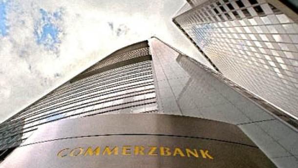 Das alte Commerzbank-Lied in neuem Gewand