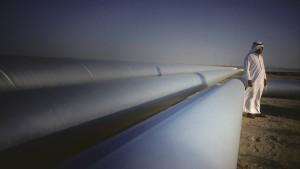 Die Ölstaaten überraschen mit ihrer Einigung die Welt