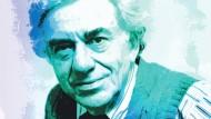 Hyman Philip Minsky (1919–1996)