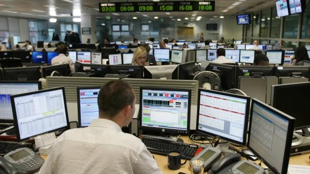 Britischer FTSE-Index: Diese Aktien von der Insel sind interessant