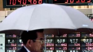 Nichts Neues vom Nikkei