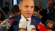 Entscheidung über Wahlverschiebung in Österreich erwartet