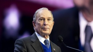 Michael Bloomberg investiert in Scalable Capital