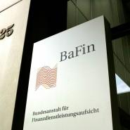 Will die deutschen Verbraucher besser schützen: die Finanzaufsicht Bafin.