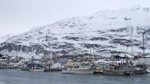 Alaska soll wieder russisch werden