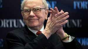 Amerikanischer Milliardär Buffett startet Twitter-Account