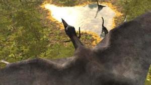 Nvidia spielt in der Aufwärmphase