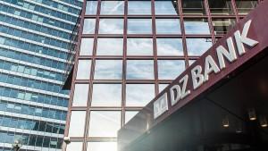 DZ Bank erwartet raschen Abbau von Verkehrskrediten