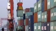 Peking plant Vorstoß zu asiatisch-pazifischer Freihandelszone