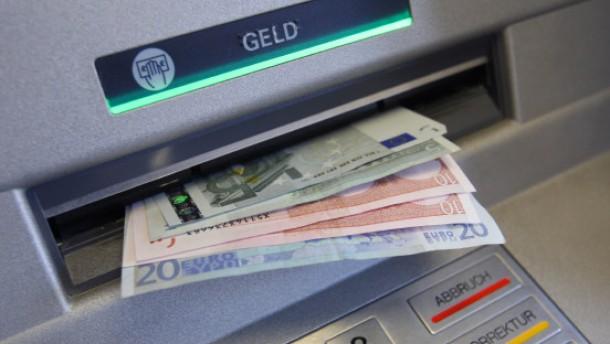 Banken droht Kartellverfahren