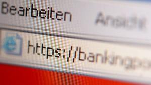 Wie sicher ist noch Online-Banking?