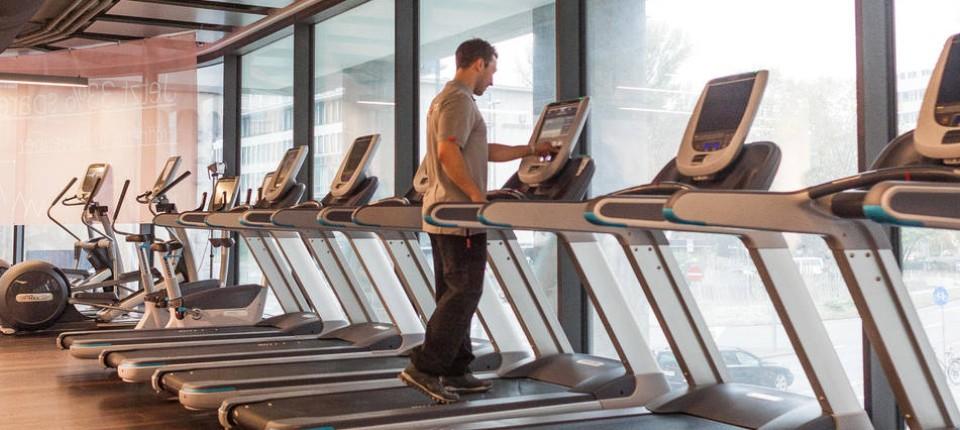 Die Neue Fitnesskette Elements Bietet Ihren Mitgliedern Die Neuesten Geräte    Und Kostet Dafür 95 Euro