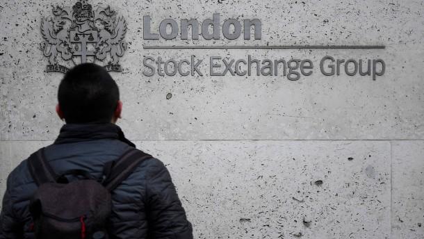 Goldman-Sachs-Banker wird neuer Chef der Londoner Börse