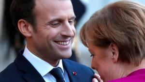 Abschied von einer stabilen EU