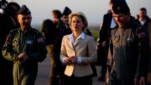 Kabinett berät über Bundeswehr-Abzug aus Incirlik