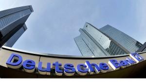 Pforzheim geht Vergleich mit Deutscher Bank ein