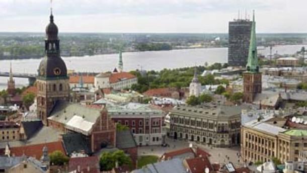 Wachstumsrisiken machen baltische Anleihen unattraktiv