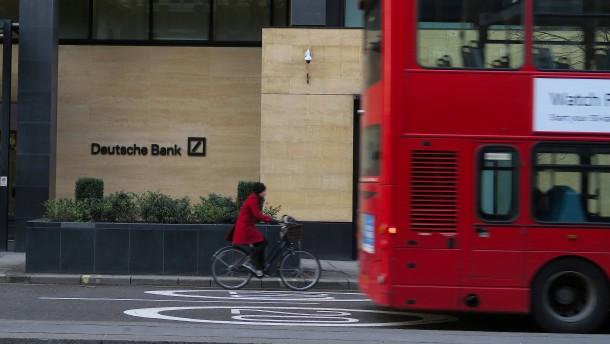 Das Milliardengrab der Deutschen Bank