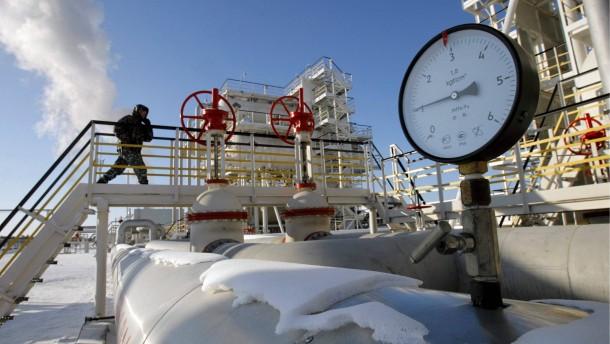 Erdölnachfrage dürfte 2015 schwächer steigen als zuletzt erwartet