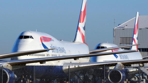 Zäsur in der Luftfahrt