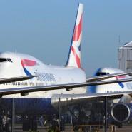 Der Mythos der Boeing 747 wird in die Geschichte eingehen.