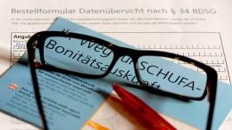 Hohe Zahlungsmoral der Deutschen