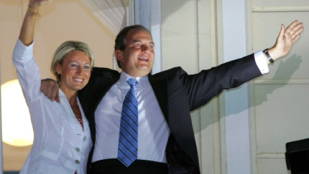 Der griechische Staat balanciert auf dünnem Eis