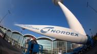 Nordex erteilt Übernahmespekulationen eine Absage