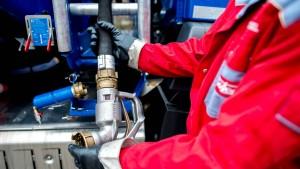 Preise für Erdgas und Fernwärme steigen