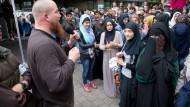 Innenminister beraten über radikale Islamisten