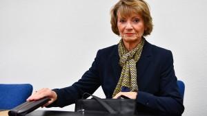 BGH hebt Verurteilung von Pforzheimer Oberbürgermeisterin auf