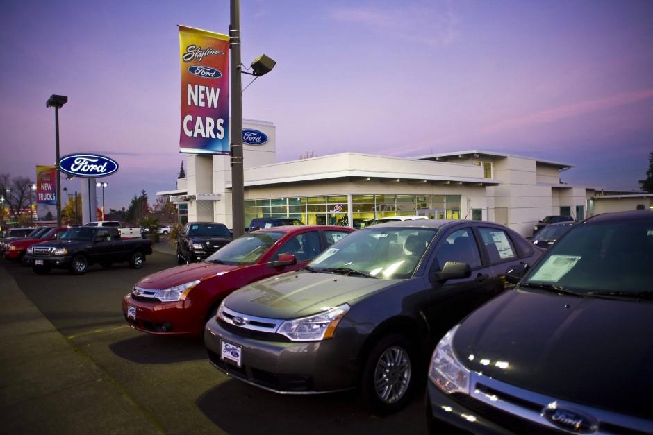 Bild Automarkt