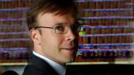 """""""Es gibt starke Argumente für eine weiterhin expansive Geldpolitik"""", sagt Goldman Sachs-Chefökonom Jan Hatzius."""