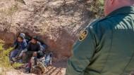 Die Wahrheit über Amerikas illegale Immigranten