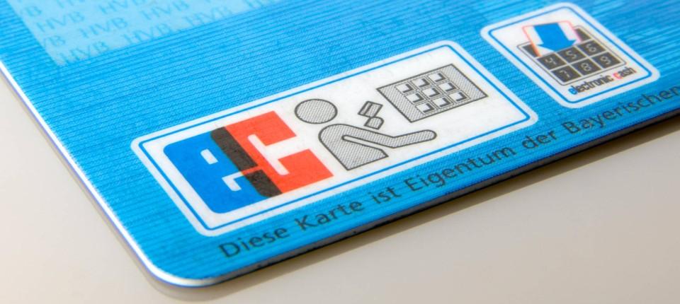 Ec Karte Sperren.Ec Karten Betrug Telefonisch Sperren Genugt Nicht