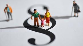 Der Steuertipp: Unterhalt ins Ausland